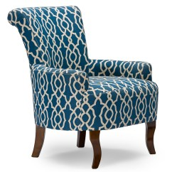 Navy Blue Accent Chairs Red Modern Chair Baxton Studio Dixie Contemporary Fabric Armchair