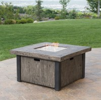 Outdoor Heating And Cooling: Get Firepits, Fans - Sears