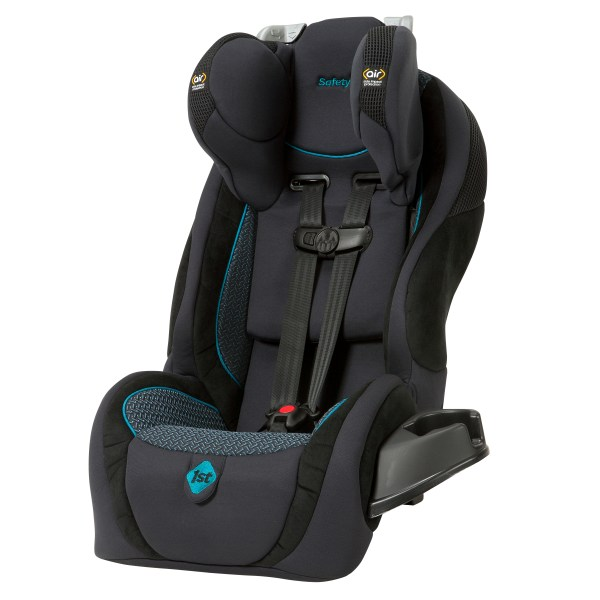 Safety 1st Complete Air 65 Convertible Car Seat - Sea Breeze