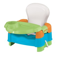 Portable High Chair Booster Used Oak Table And Chairs Seats Sears Safety 1st Convertible Sit Snack Go