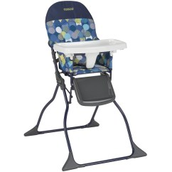 Cosco High Chair Cover Classic Sofas And Chairs Mealtime Kmart
