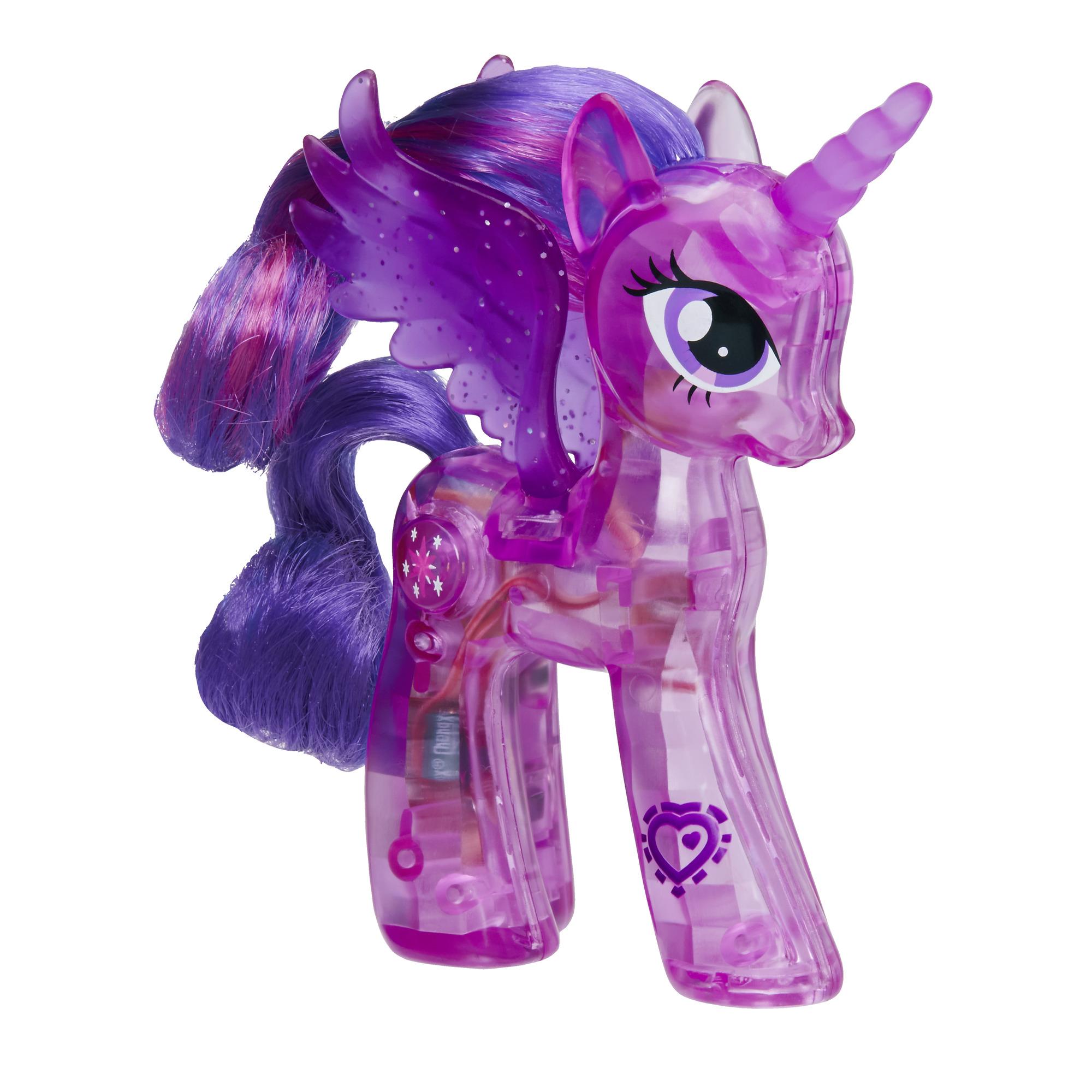 Little Pony Explore Equestria Sparkle Bright Princess Twilight