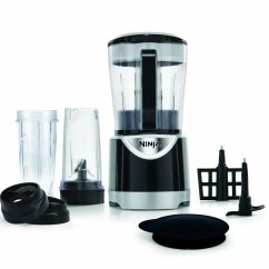 Ninja Complete Kitchen System Essentials By Calphalon Bl201 Pulse Shop Your Way Online