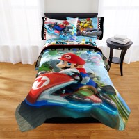Super Mario Bedding - TKTB