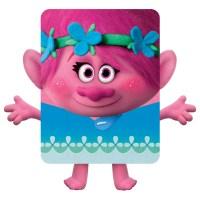 Trolls Princess Poppy Pillow Buddy
