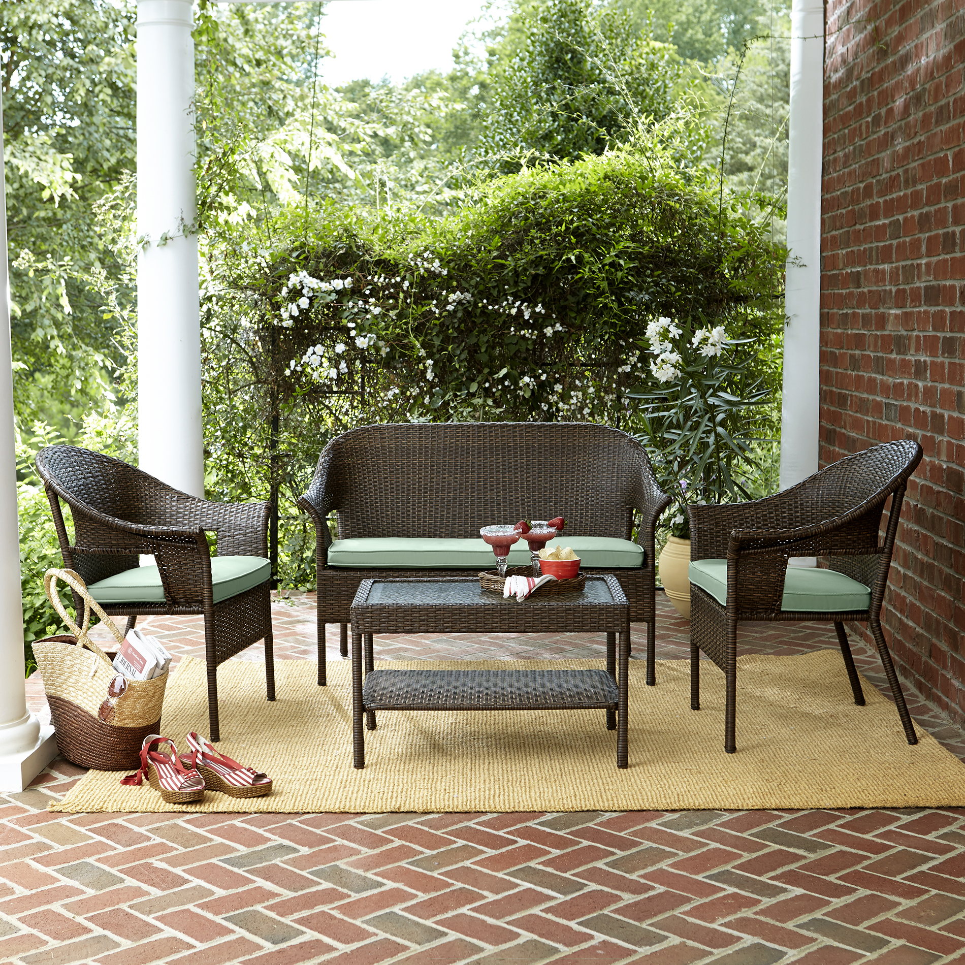 Jaclyn Smith Outdoor Patio Furniture