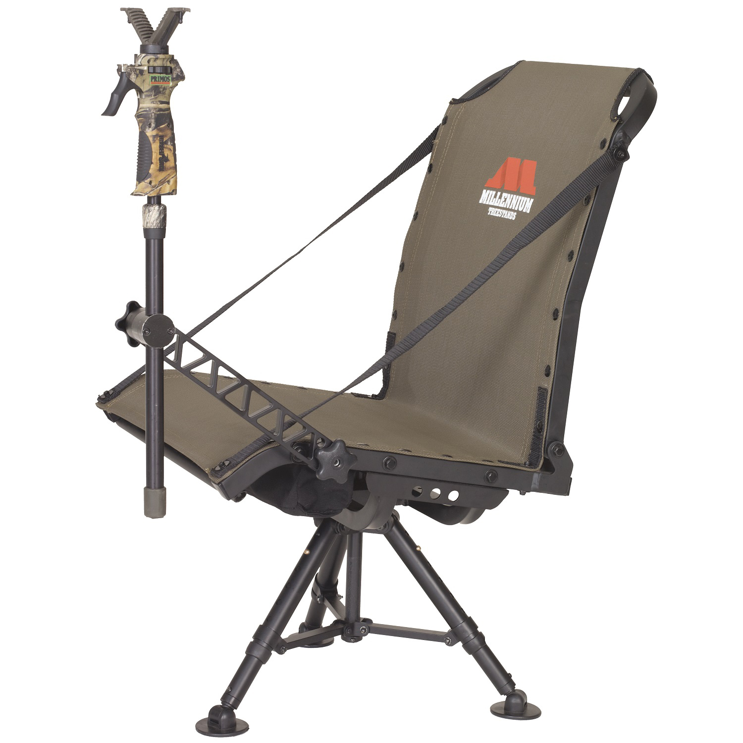Blind Chair Millennium Treestands Blind Chair Shooting Mount