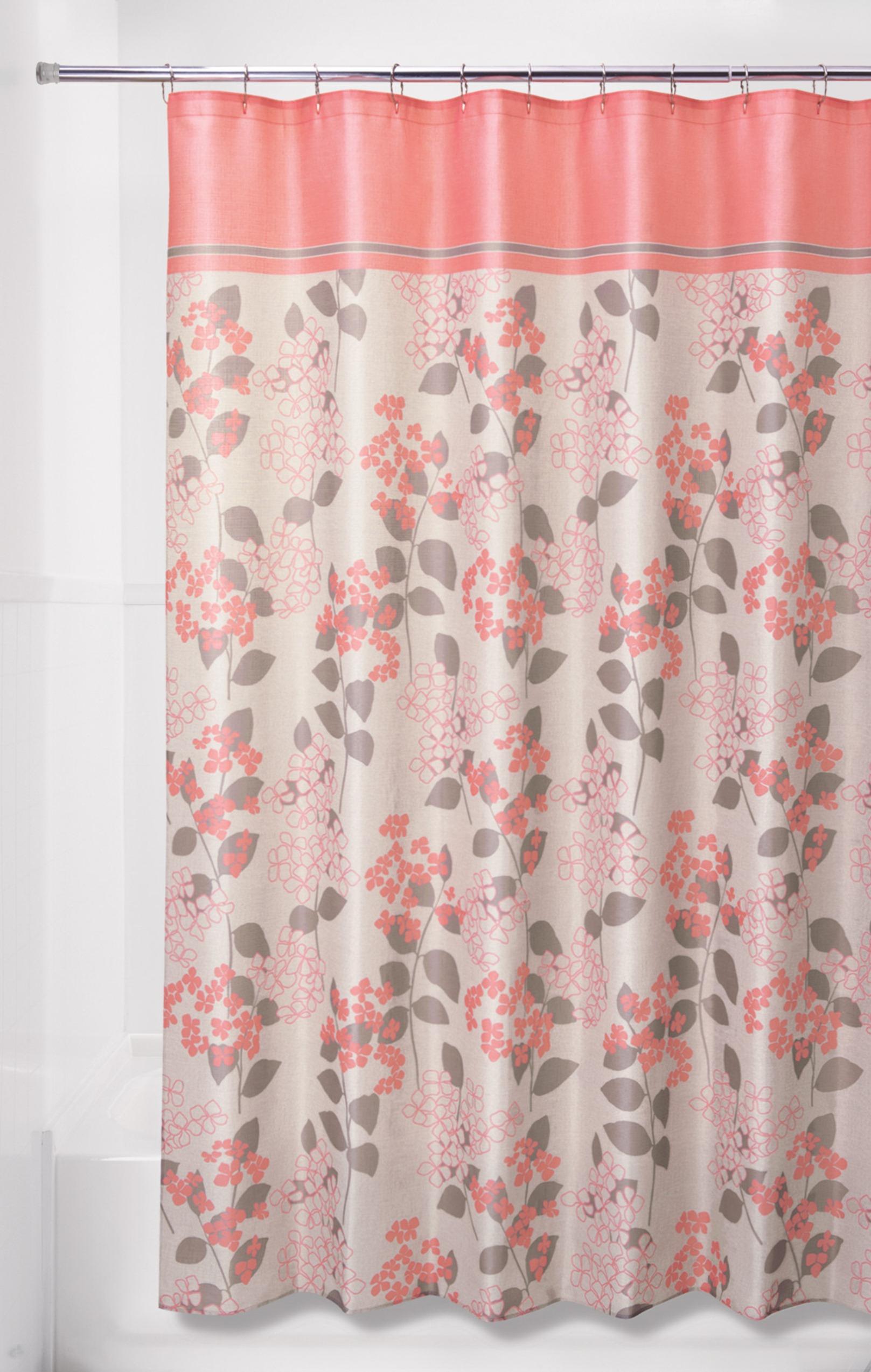 Essential Home Shower Curtain  Kmartcom