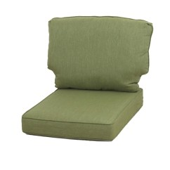 Sears Accent Chairs Swivel Chair Cushions Ty Pennington Style Parkside Replacement Patio Seating Cushion