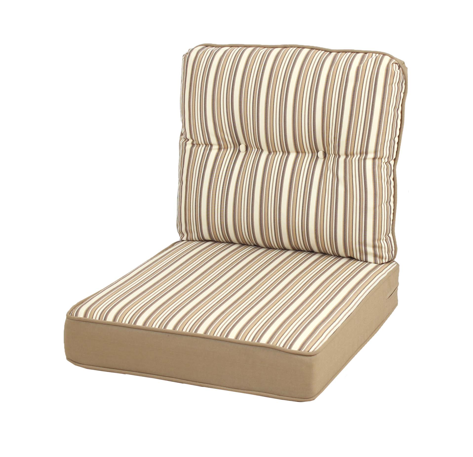 sears patio chair covers upholstery cost ty pennington style mayfield replacement seating cushion - outdoor living ...