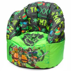 Ninja Turtles Chair Chairs Living Room Ikea Disney Bean Bag