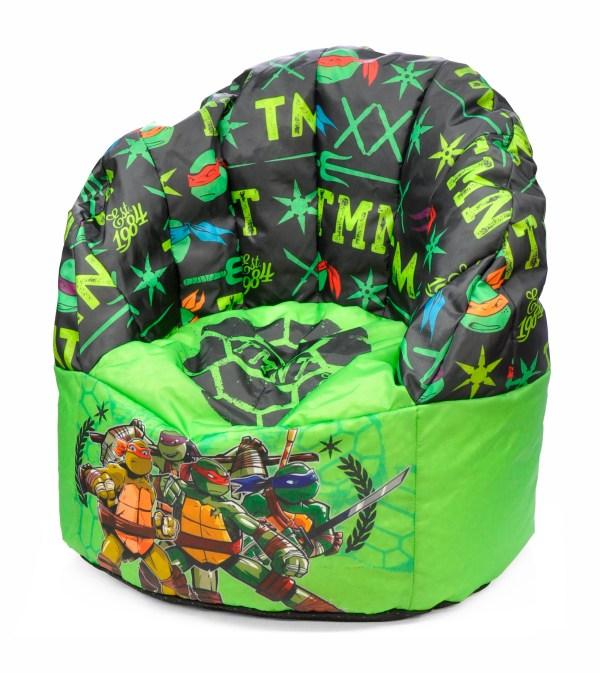 Nickelodeon Bean Bags Upc & Barcode