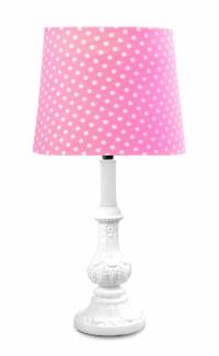 White Bedroom Lamp   Kmart.com