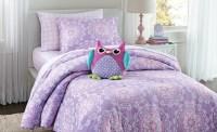 Purple Comforters - Sears