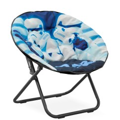 Adult Saucer Chair Antique Styles Star Wars Storm Trooper
