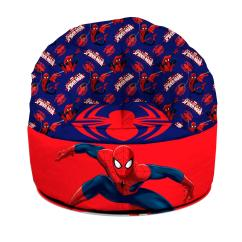 Superhero Bean Bag Chair Shower And Commode Disney Spiderman