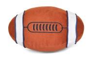 Piper Football Pillow