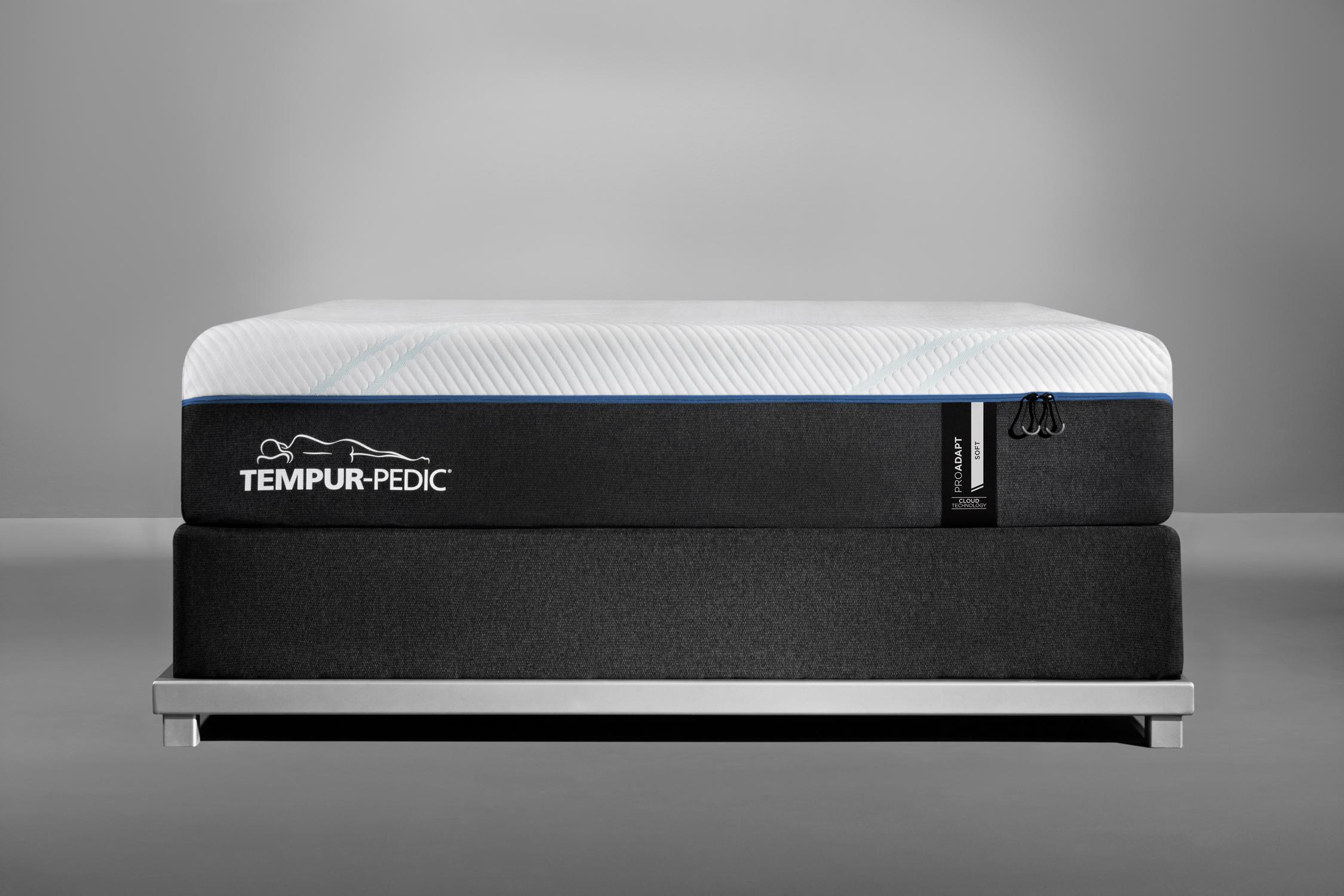Tempur-pedic Pro Adapt Soft Split Cali King Mattress