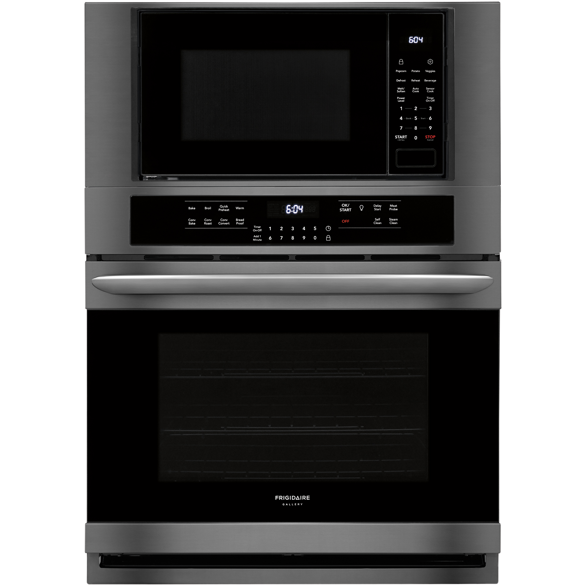 microwaves 30 inches sears