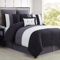 Victoria Classics 8-Pc. Karter Comforter Set - Home - Bed ...