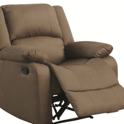 Sears Recliner Chairs Chair Cushions Ikea Ra Prk S1 M2 Ct Parker Chocolate Outlet