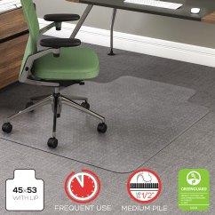 Desk Chair Mat For High Pile Carpet Dance Song Jewish Deflect O Rollamat Frequent Use Medium