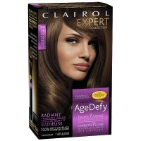 Clairol Age Defy Clairol Age Dye Expert Collection 5A ...