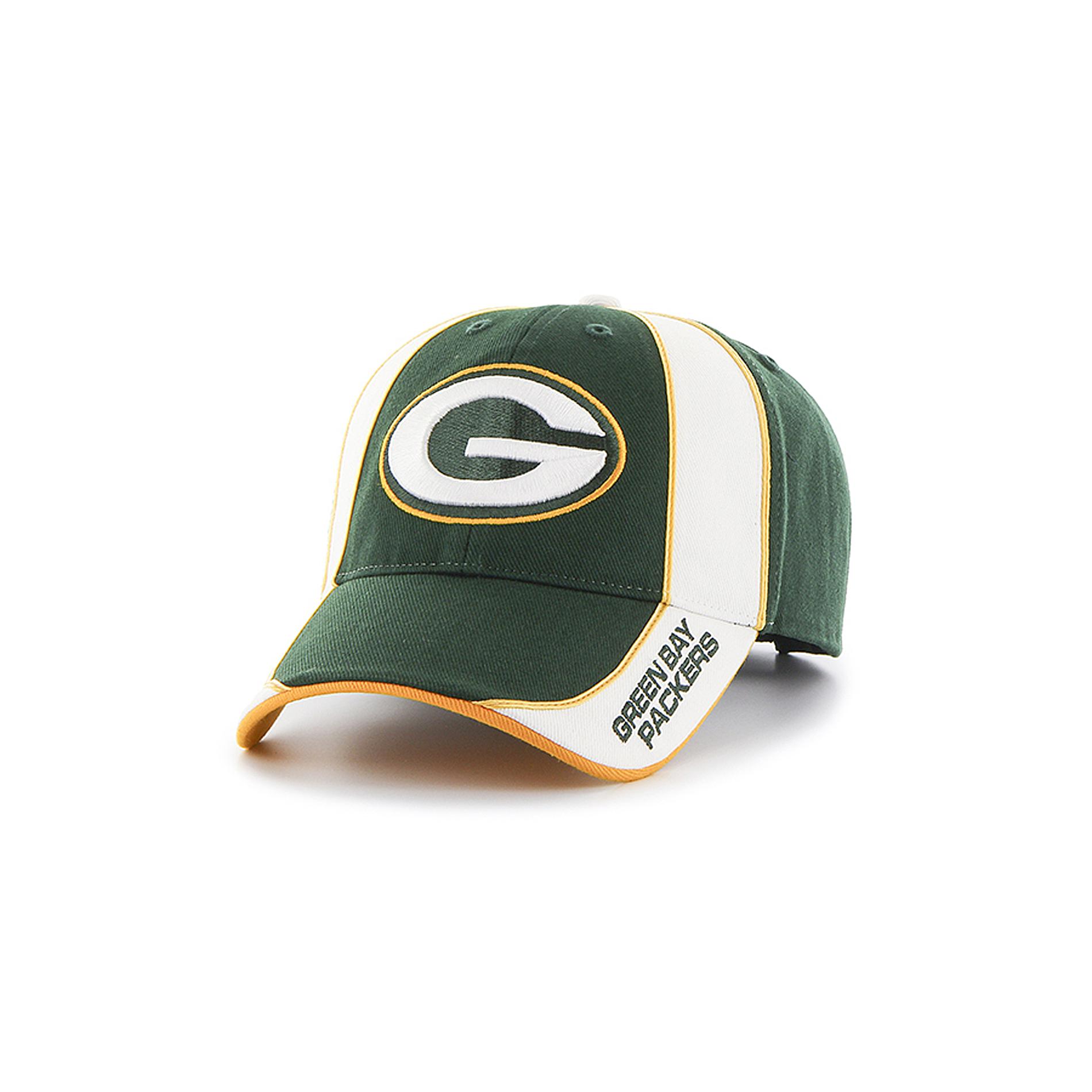 NFL Green Bay Packers Men39s Baseball Cap