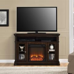 Living Room Fireplace Tv Ideas Best Color Schemes For Small Rooms Dorel Home Furnishings Brooklyn Stand