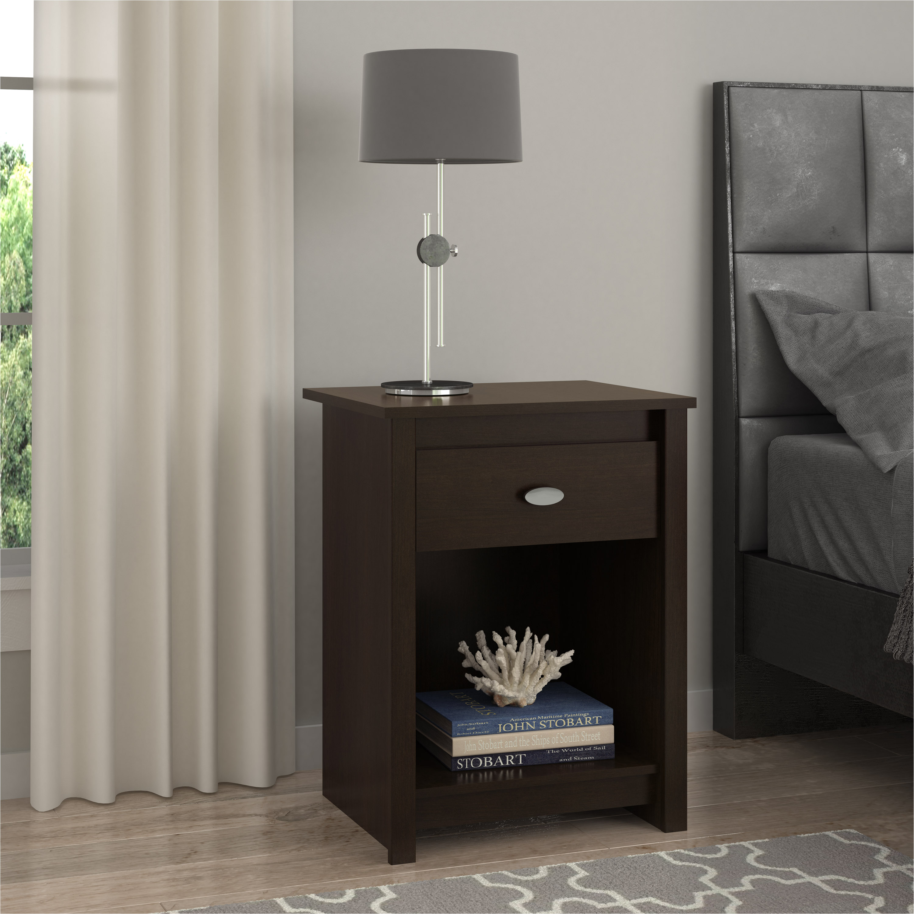 Essential Home Essential Home Anderson Bedroom Furniture
