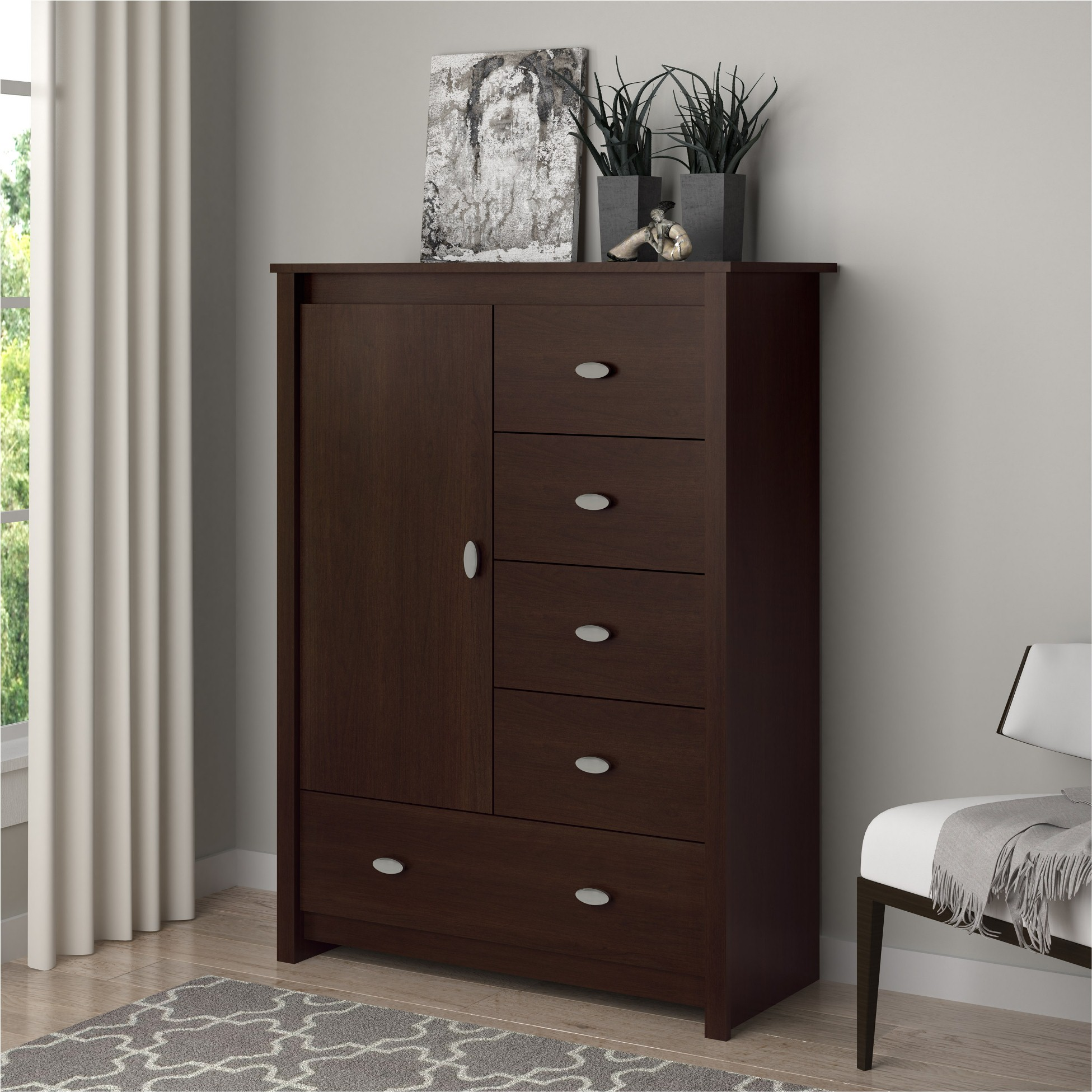 Essential Home Anderson Chest