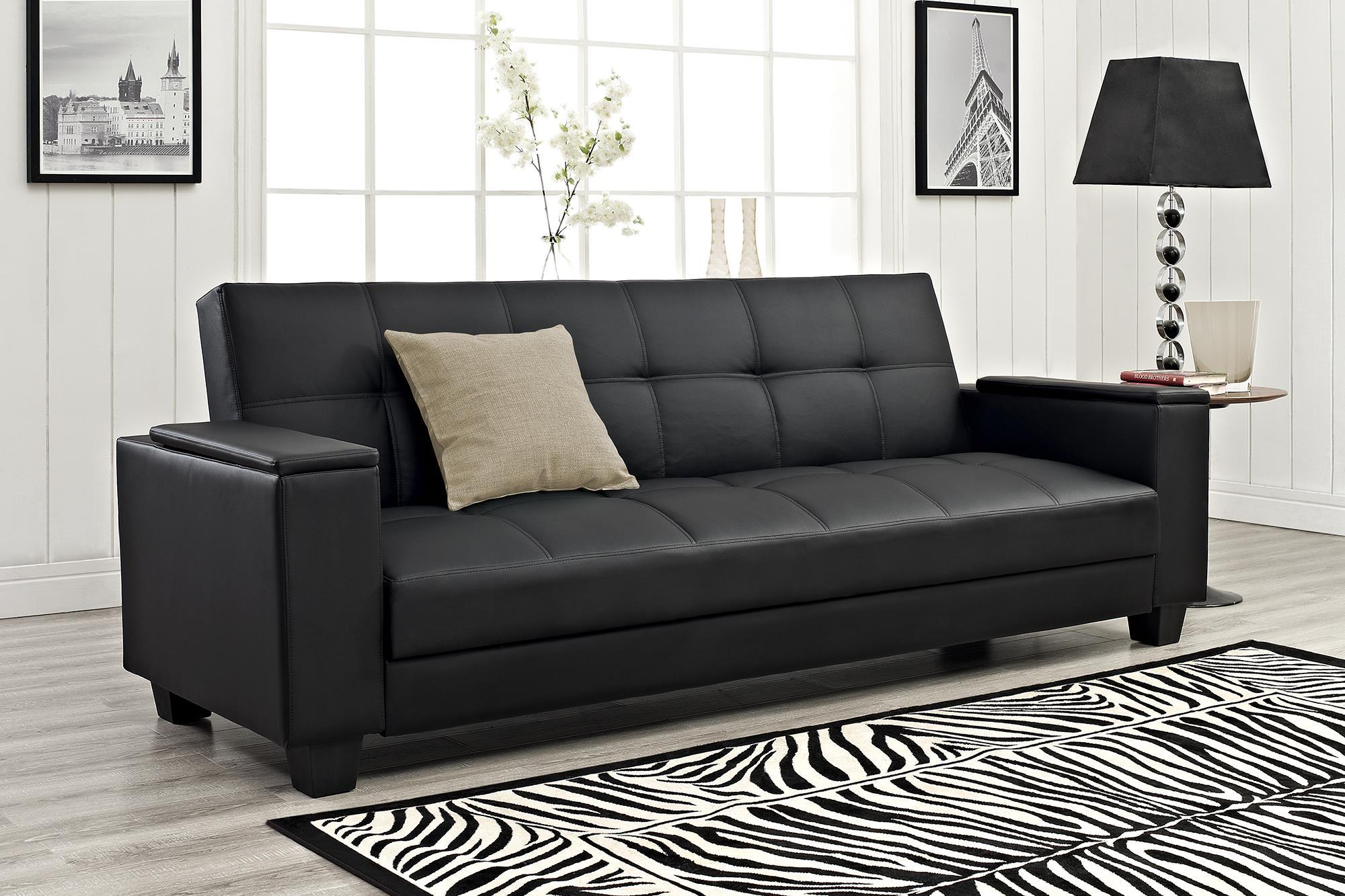 DHP Vivo Easy Laptop Tray Futon  Home  Furniture