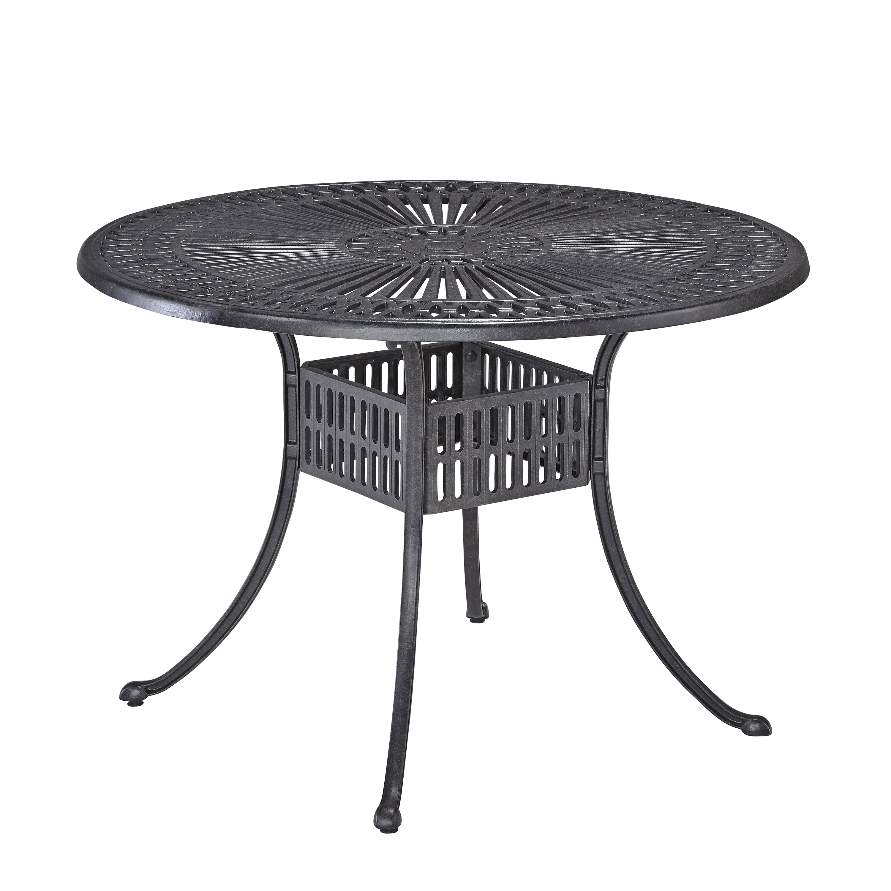 42 Inch Round Outdoor Dining Table