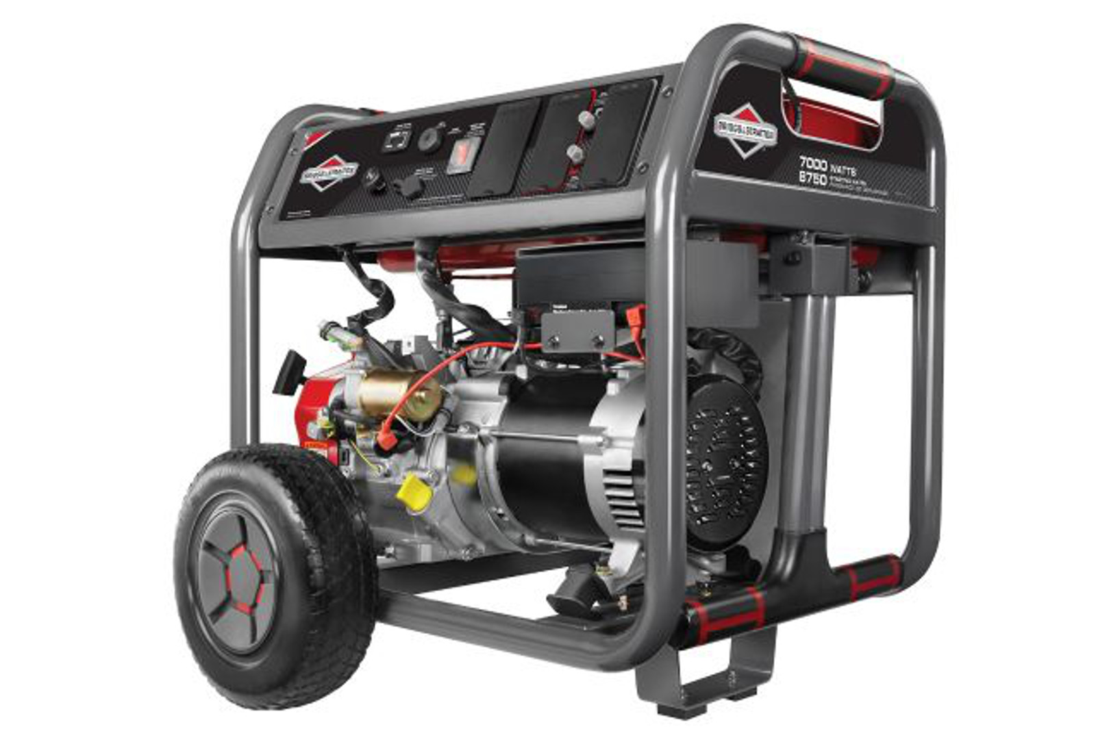 20+ Briggs And Stratton Elite Series Generator 5500 Pictures and