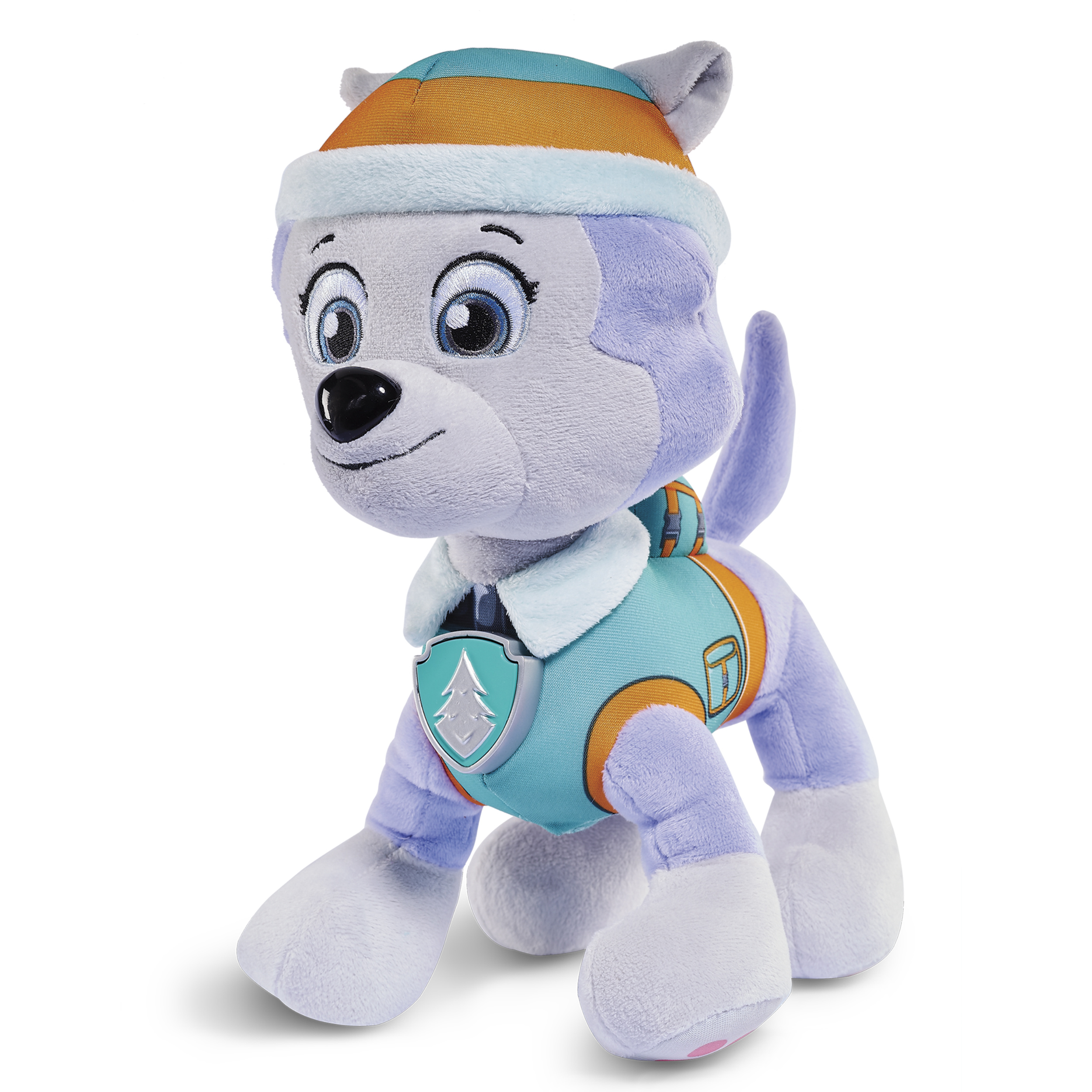Paw Patrol Real Talking Everest Plush