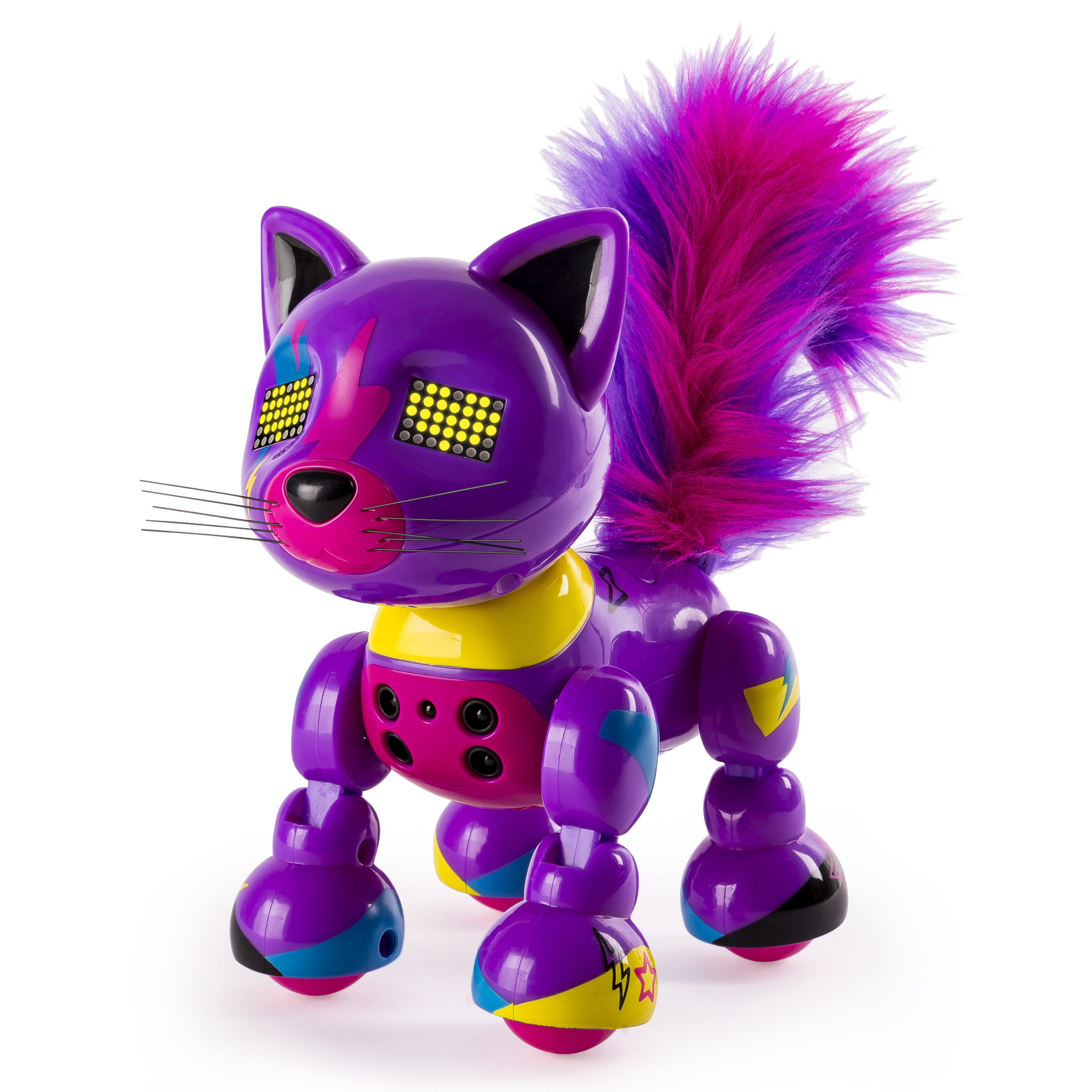 Zoomer Lucky Meowzies