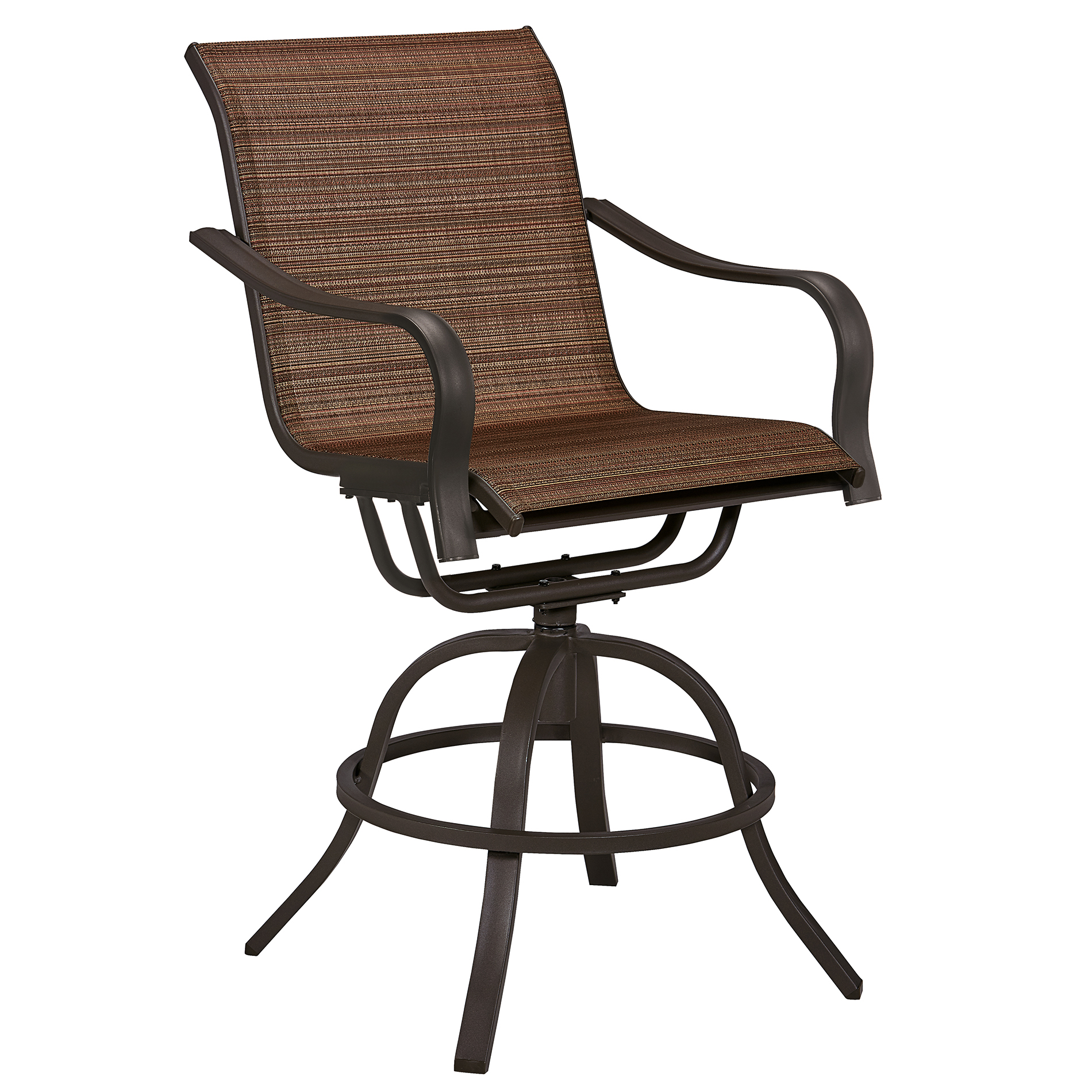 Kmart Dining Chairs Jaclyn Smith Marion 4 High Dining Chairs Outdoor Living