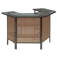 Essential Garden Fulton Bar Table *Limited Availability*