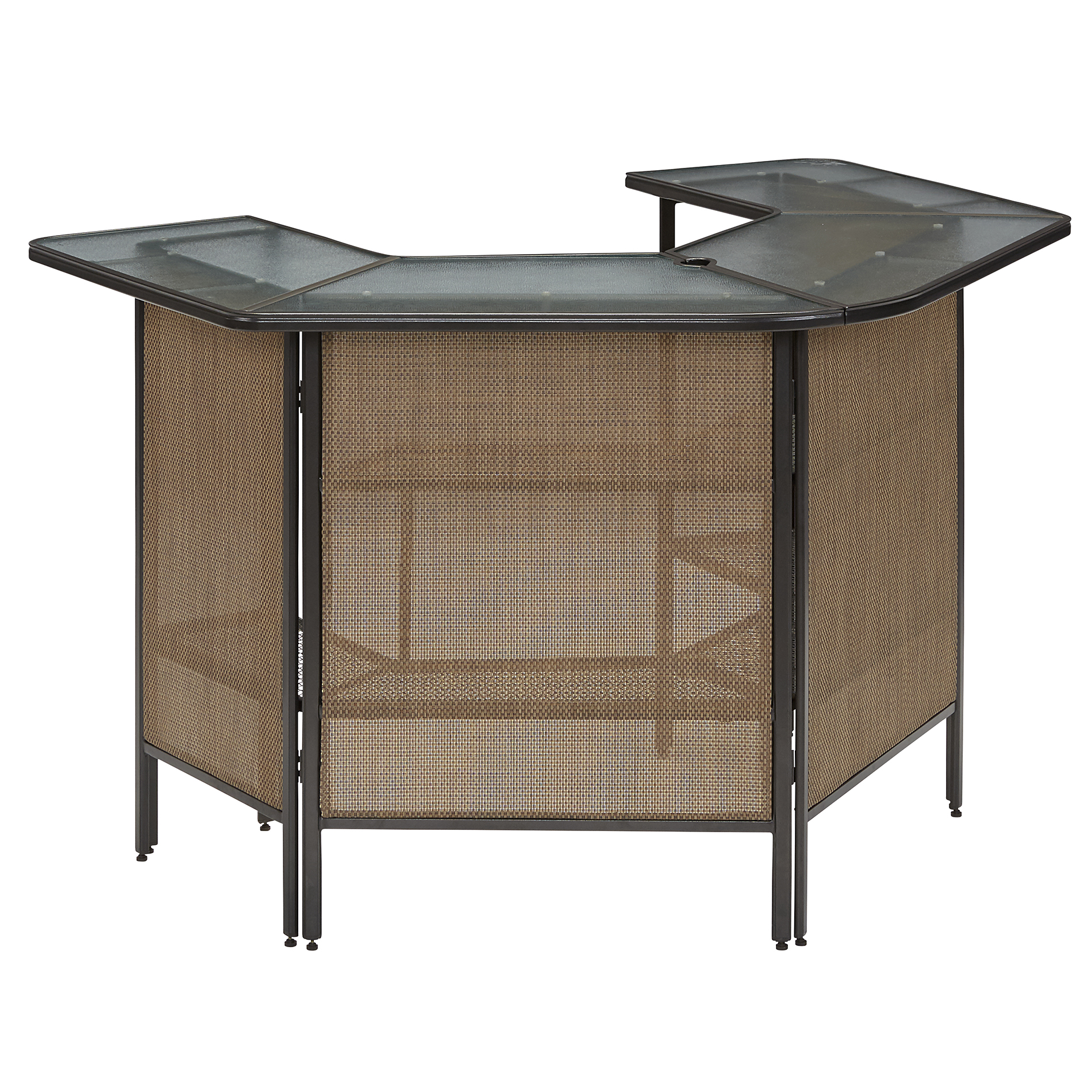 Essential Garden Fulton Bar Table Limited Availability