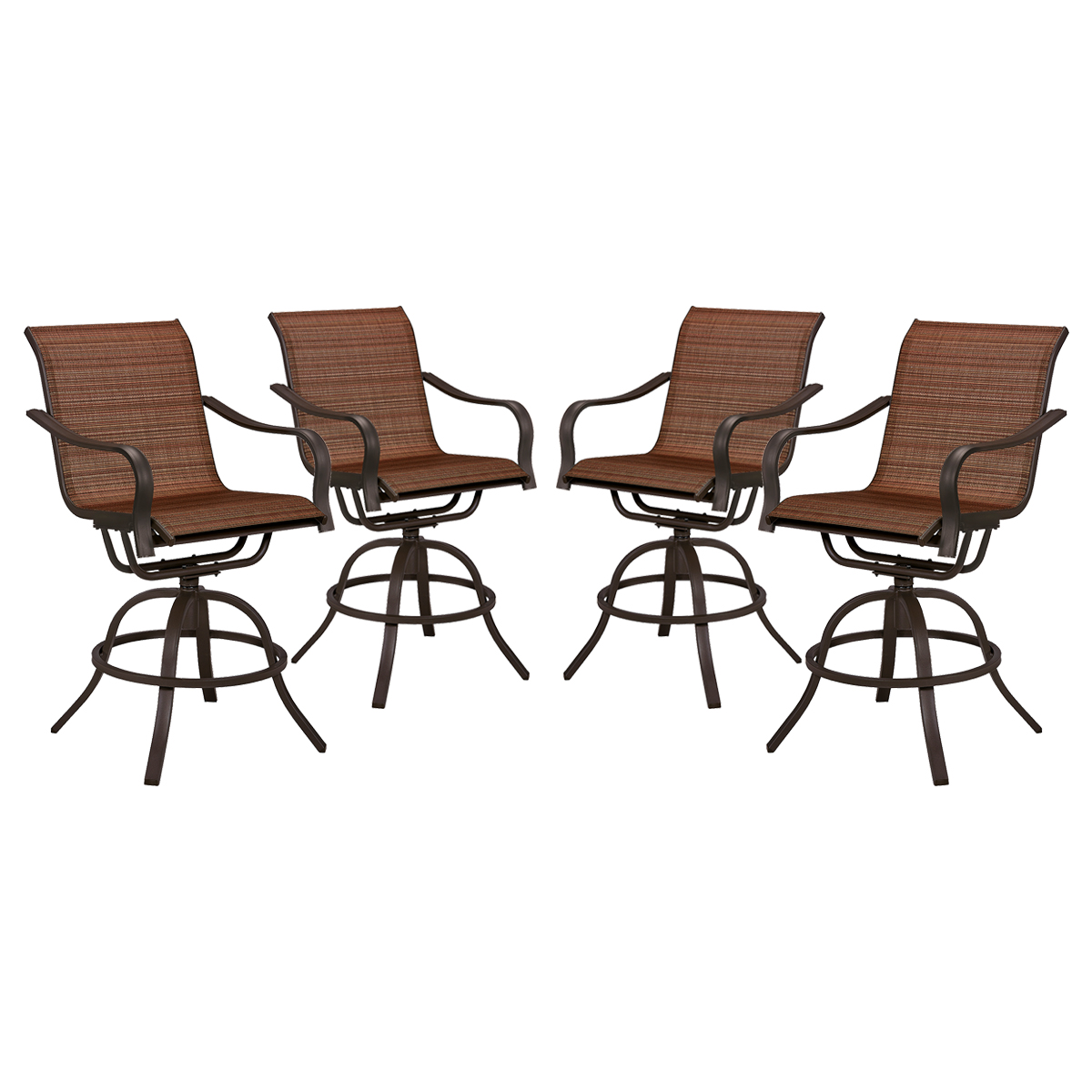 Kmart Dining Chairs Jaclyn Smith Marion 4 High Dining Chairs Limited