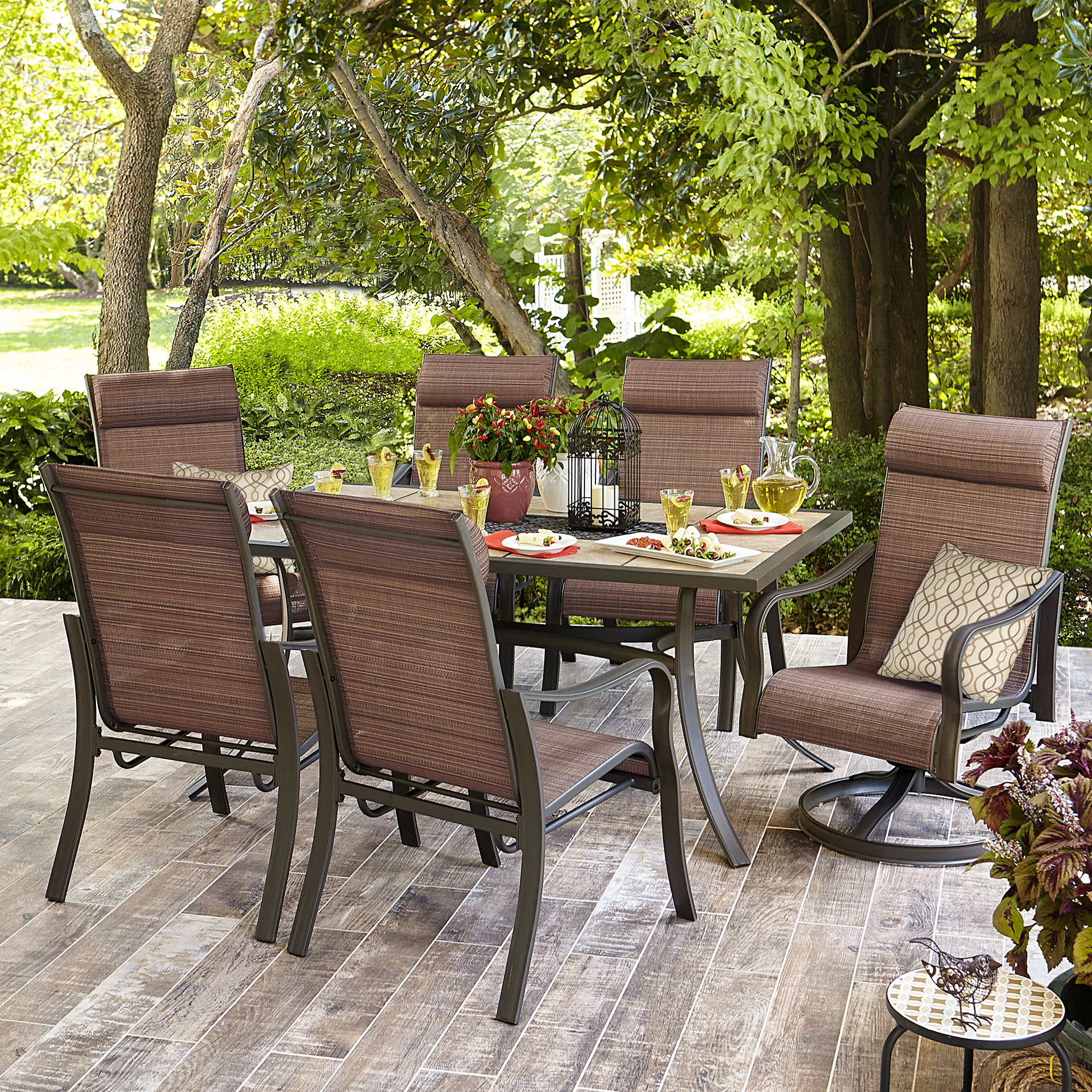 Jaclyn Smith Patio Furniture Home Decor