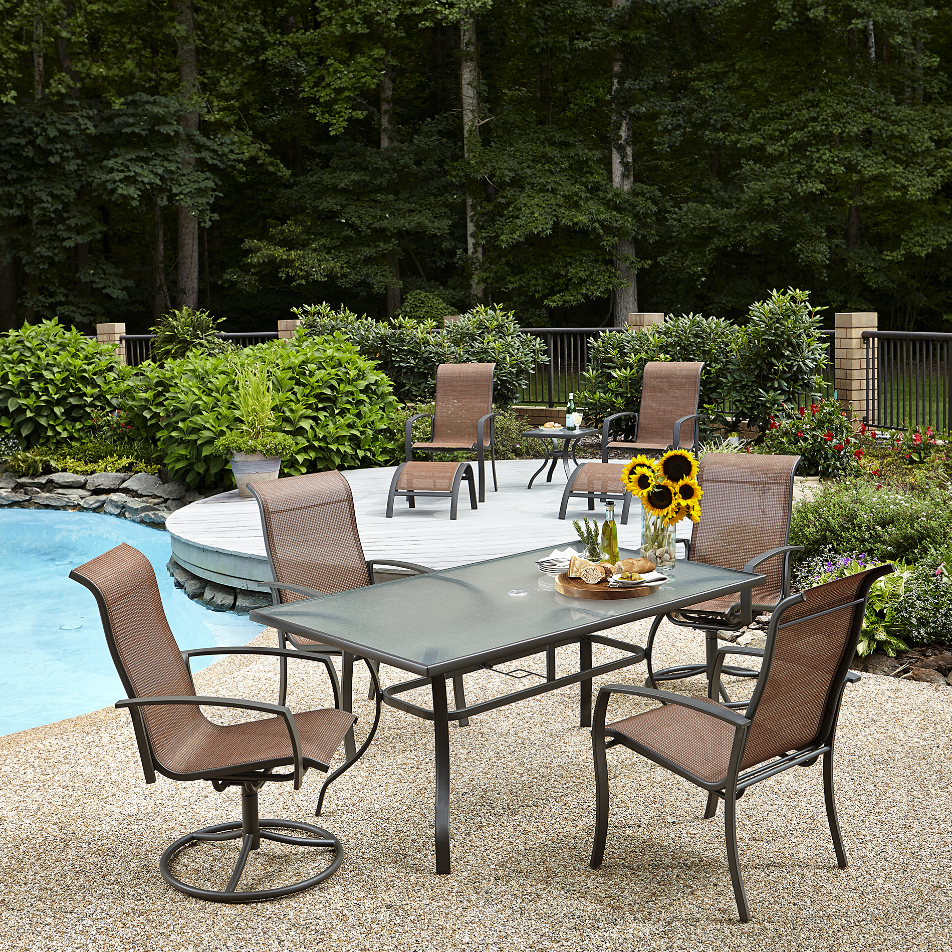 Outdoor Patio Furniture Clearance