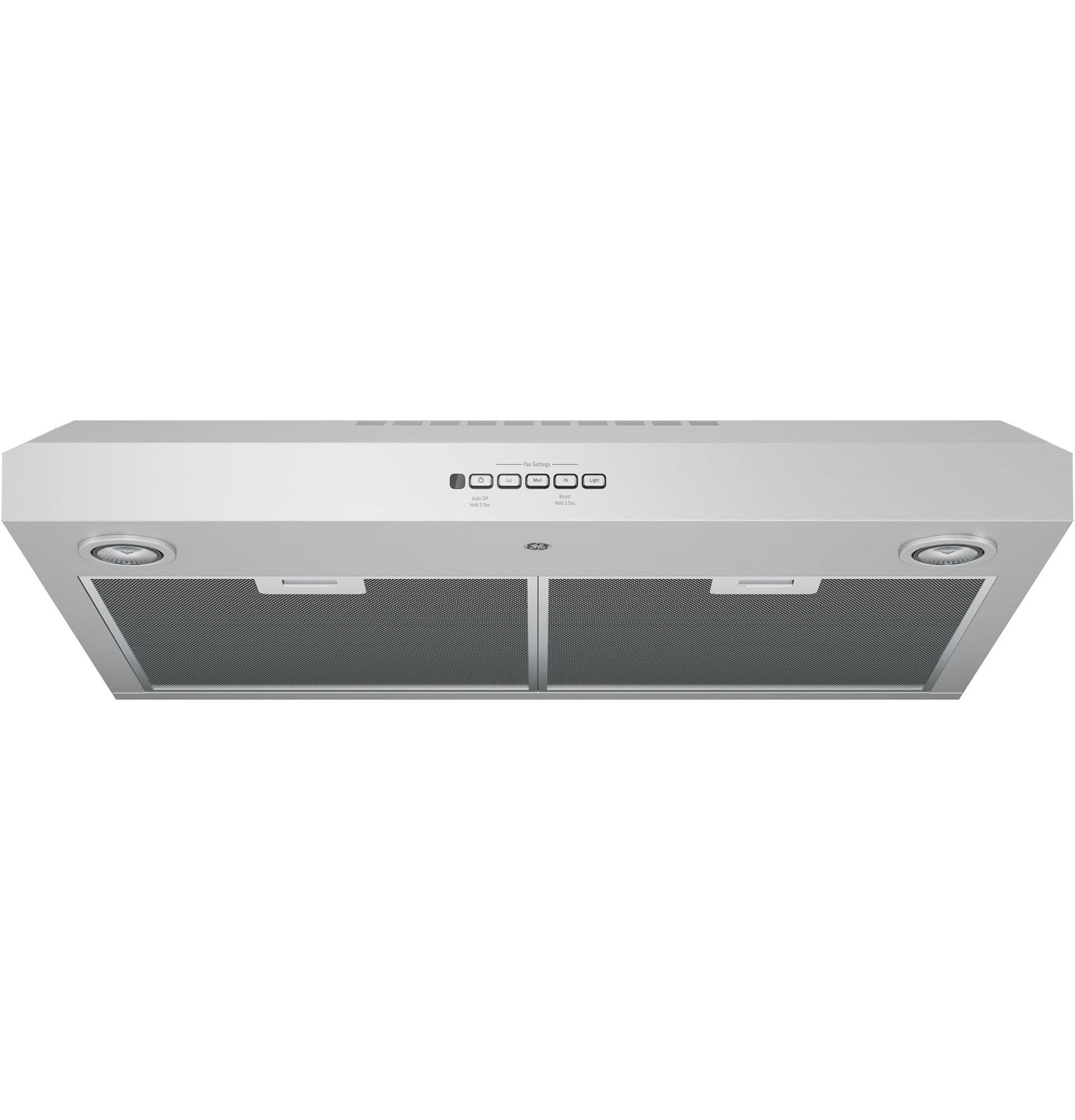 Ge Appliances Jvx5300sjss 30