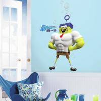 Spongebob Wall Decor | Kmart.com