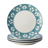 Rachael Ray Dinnerware Pendulum 16-Piece Stoneware ...