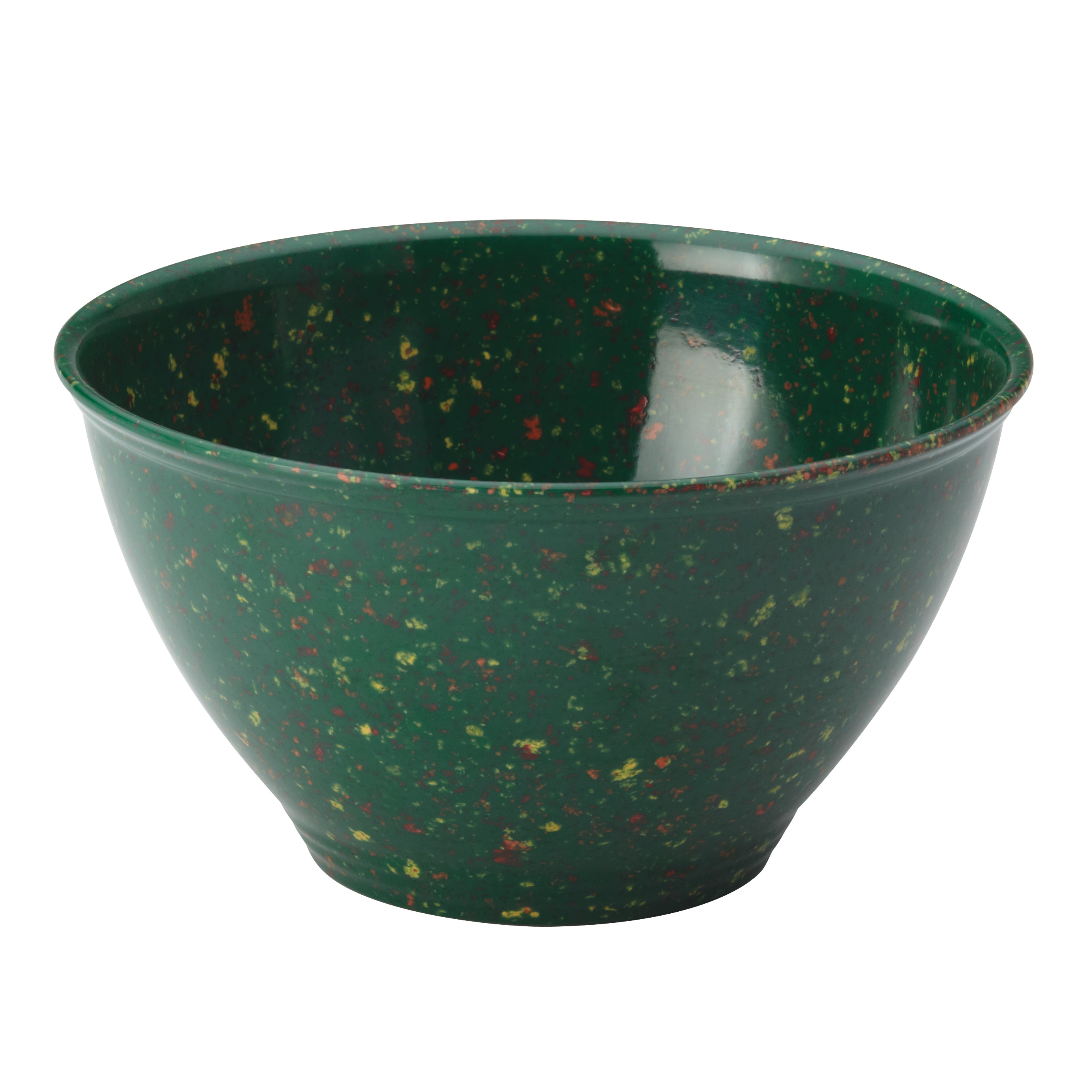 Rachael Ray Accessories Garbage Bowl Dark Green