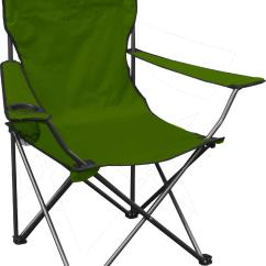 Folding Quad Chair Outdoor Wooden Rocking Chairs Quik Shade Moss Green