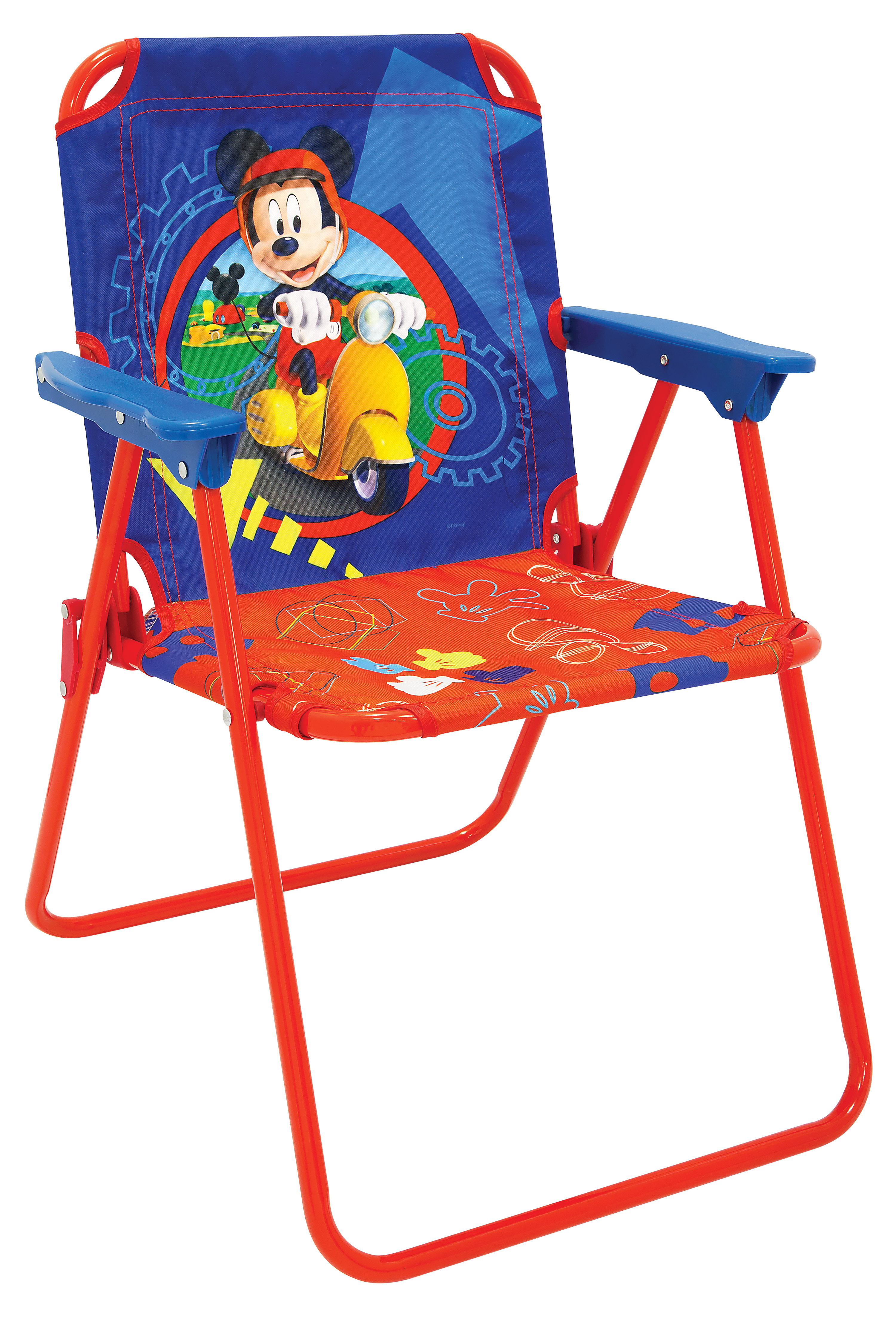mickey mouse chairs and table bedroom chair freedom colored folding outdoor furniture kmart