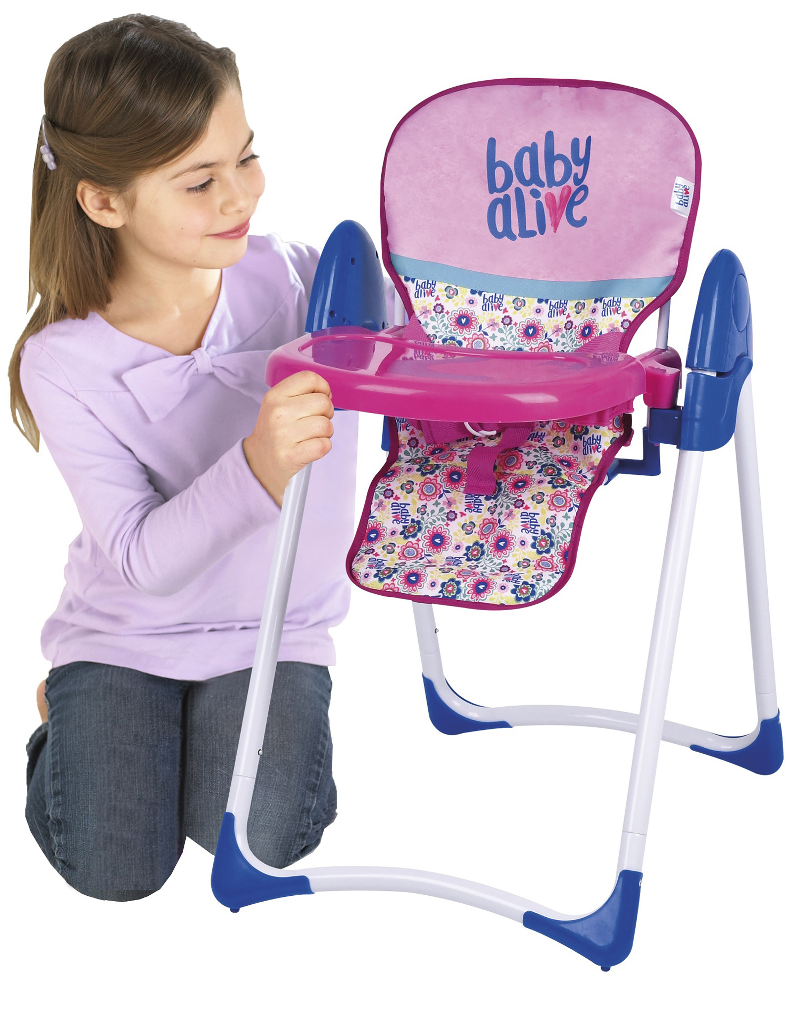baby alive high chair and tent rentals deluxe highchair 1