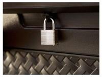 Rubbermaid Patio Chic  Storage Bench Deck Box